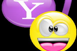 yahoo-messanger