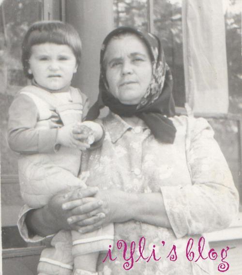 bunica-mea