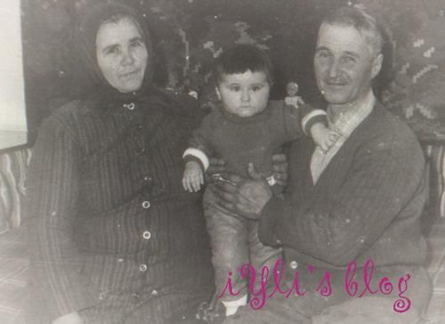 bunicii-mei