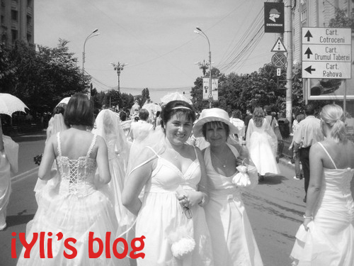BrideParade