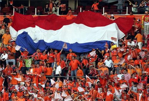nederland _noorwegen